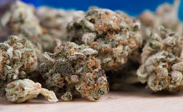 עבירות סחר בסמים
